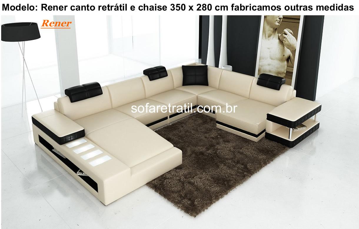 Modelos de sof s 56 fotos dos mais belos estofados em - Modelos de cojines para sofas ...