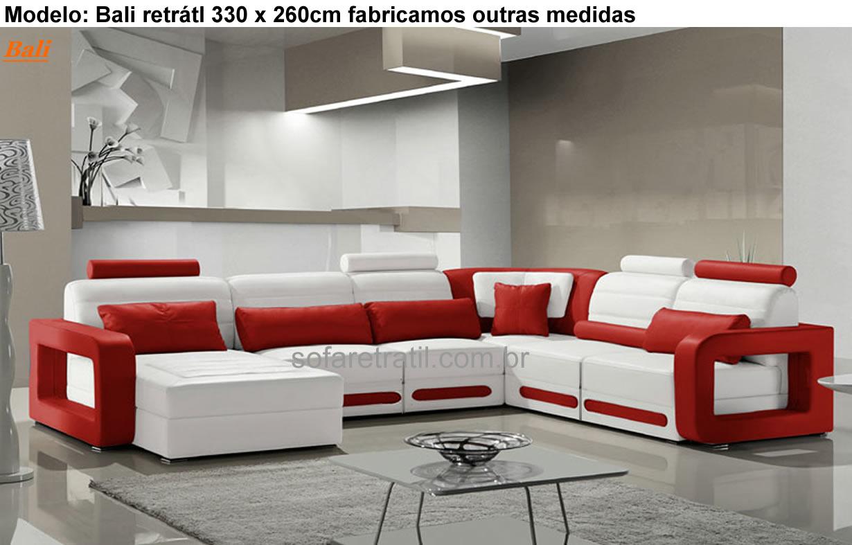 Sof retr til 55 sof s retr teis para voc amar for Catalogos de sofas modernos